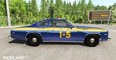 Bruckell Moonhalk Canadian Police v 2.0 [0.8.0], 1 photo